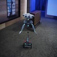 hololens robot