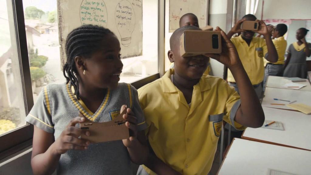Google I/O 2015 Day 1 Virtual Reality Recap - VR Pill