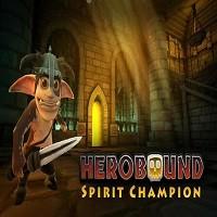herobound 2 spirit champion feature