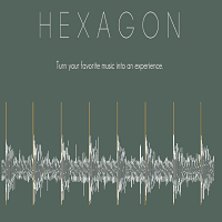 hexagon feature thumb