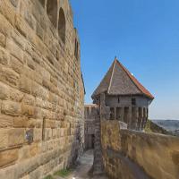 oculus mobile vr jam castle vruin feature