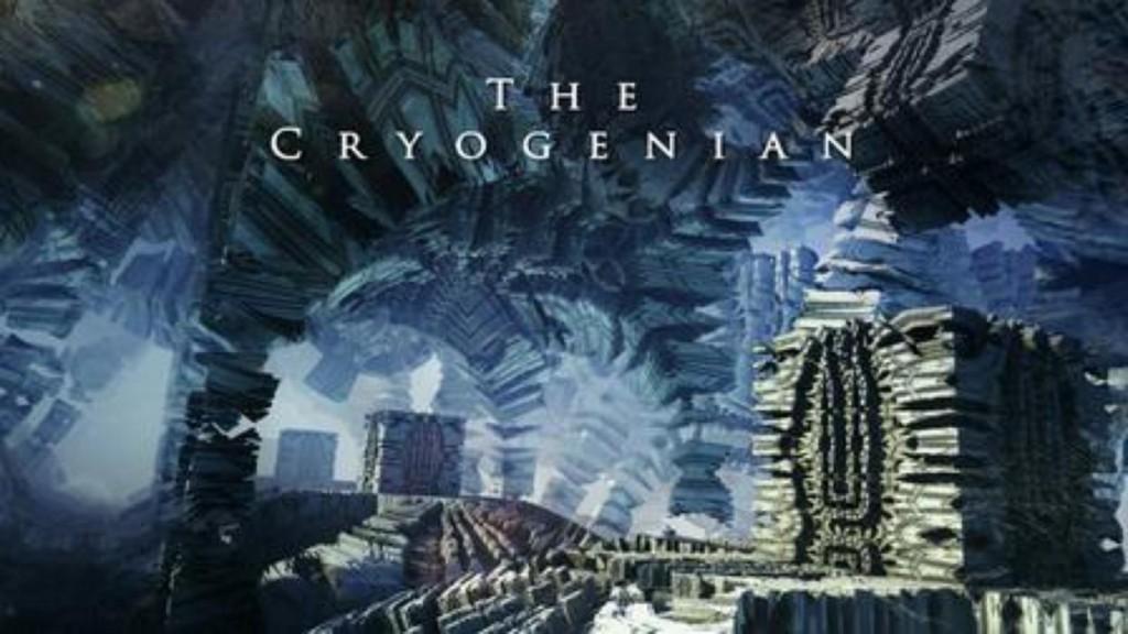 The Cryogenian