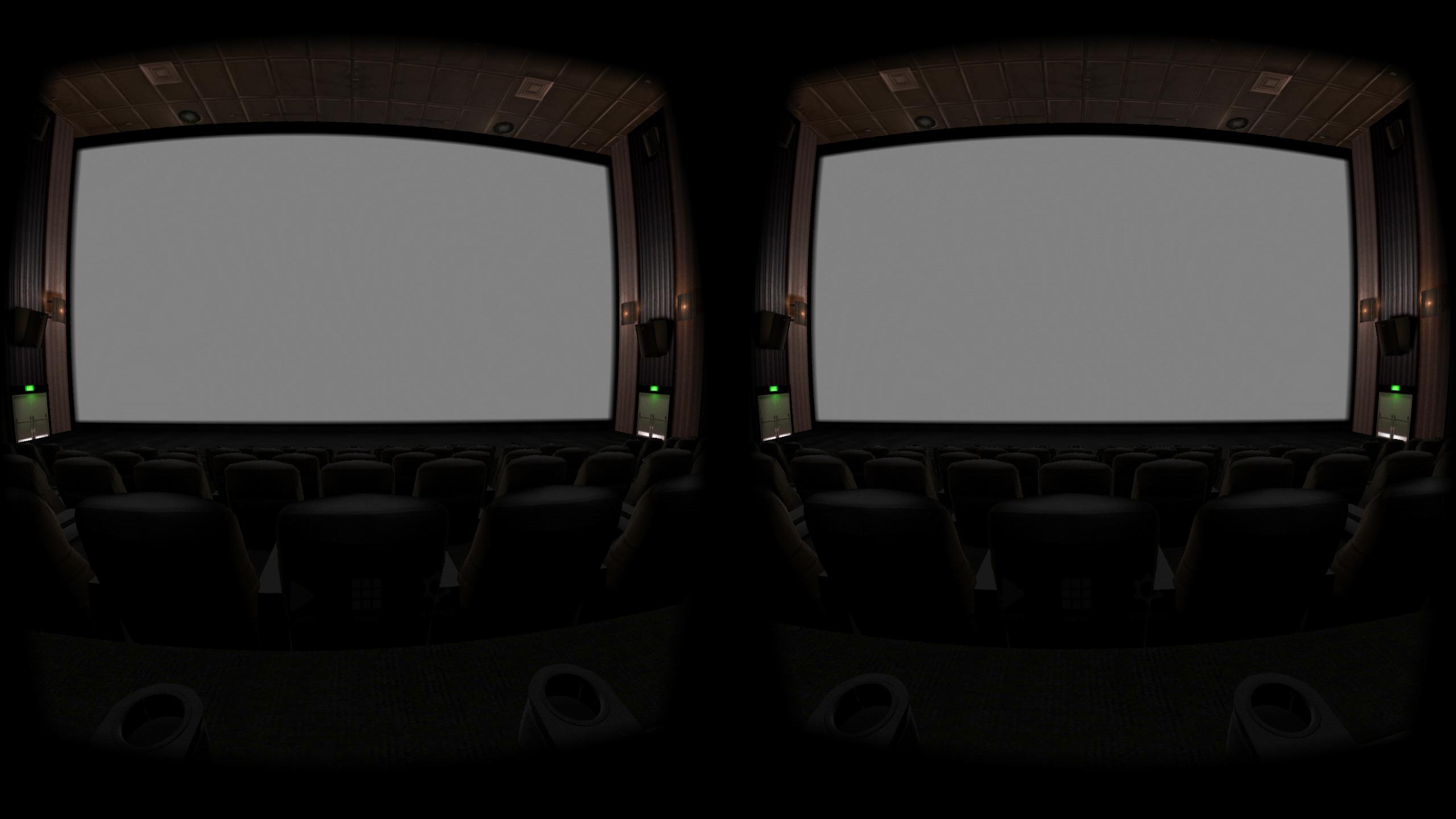 Cmoar VR Cinema 4