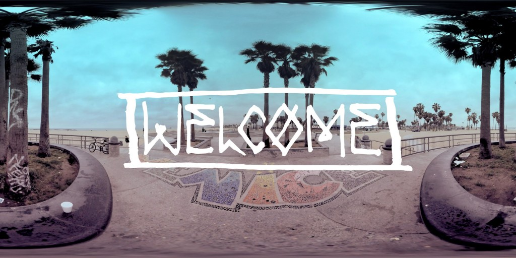 Fort Minor Welcome Music Video