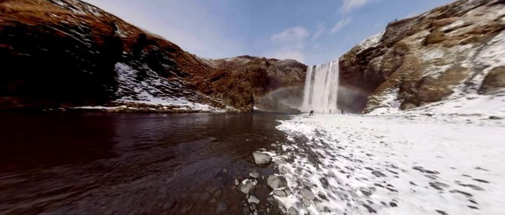 IceLandscapes