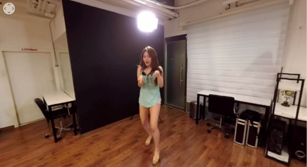 Kpop VR 2