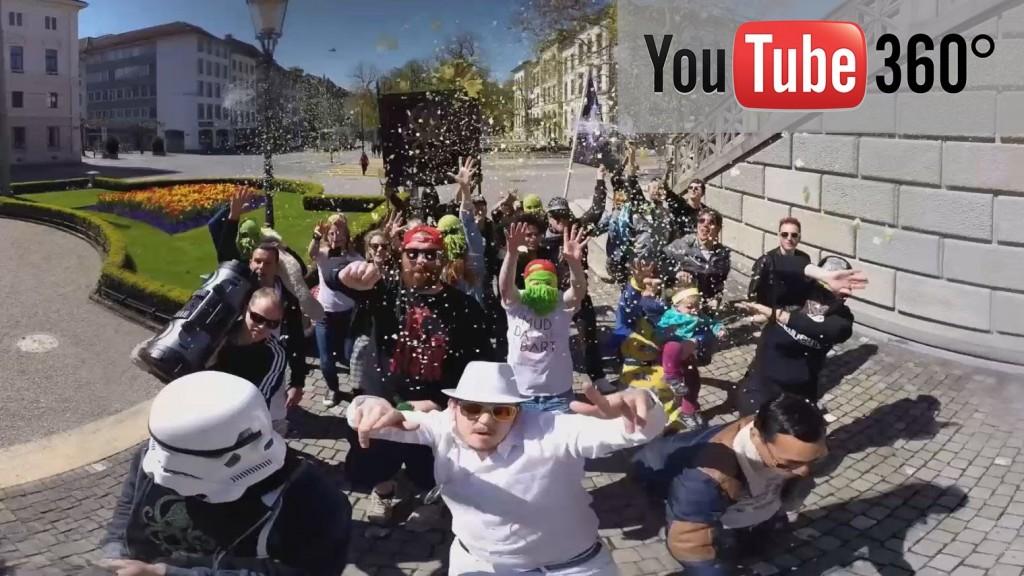 Reschtae Music Video