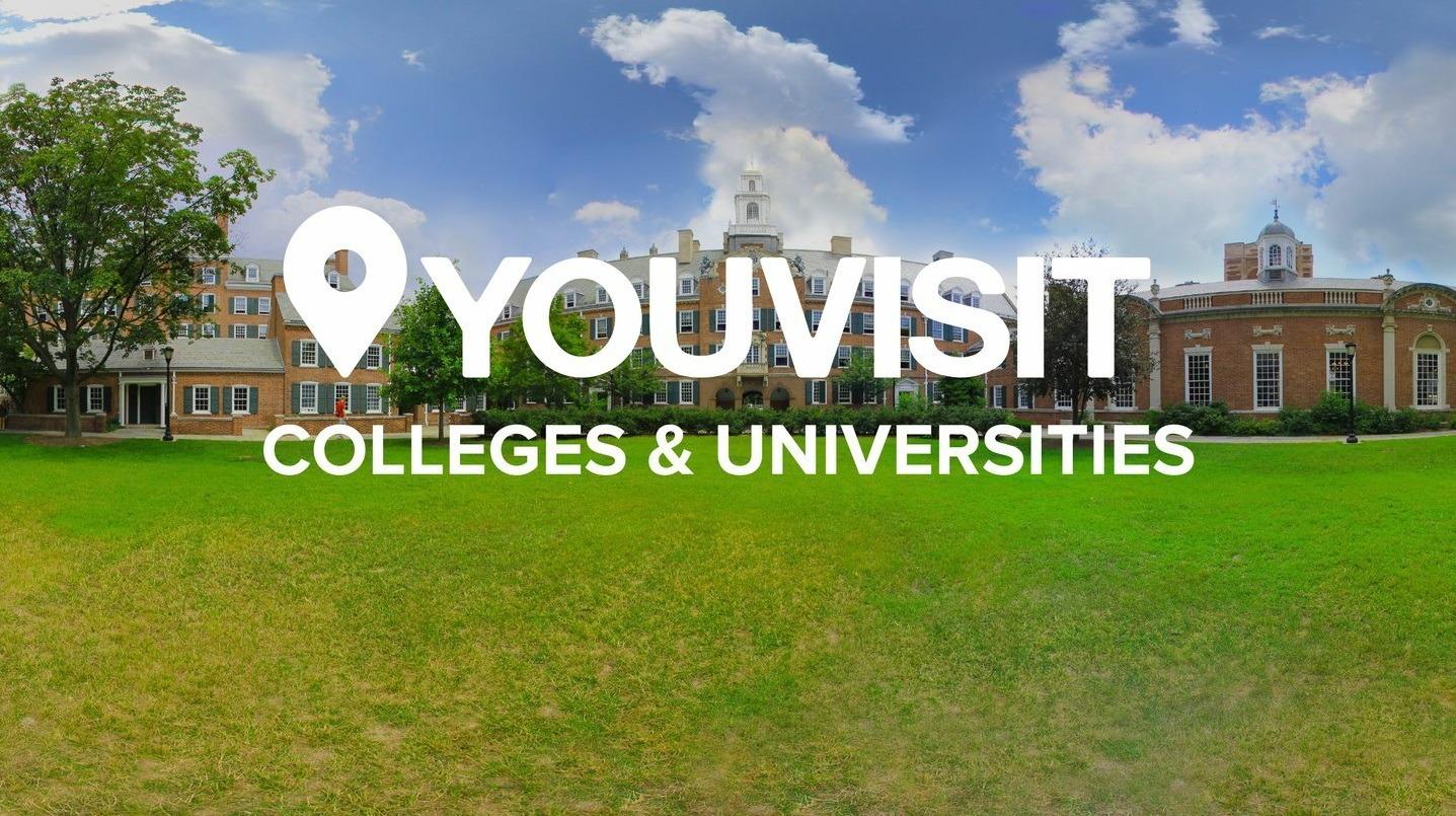 YouVisit Universities