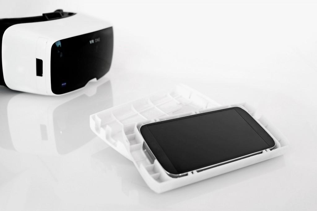 Zeiss VR One Case