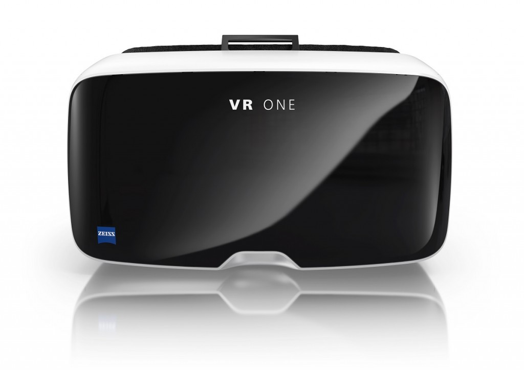 915407ce6e6b Zeiss VR One - The Ultimate YouTube Viewer - VR Pill