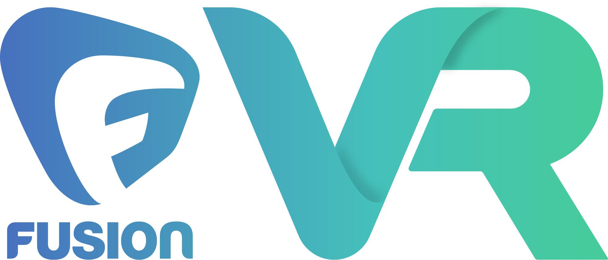 FusionVR Logo