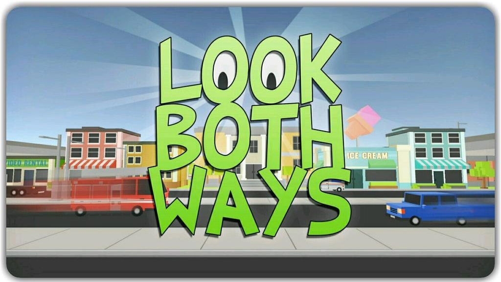 Look Both Ways Feature Image