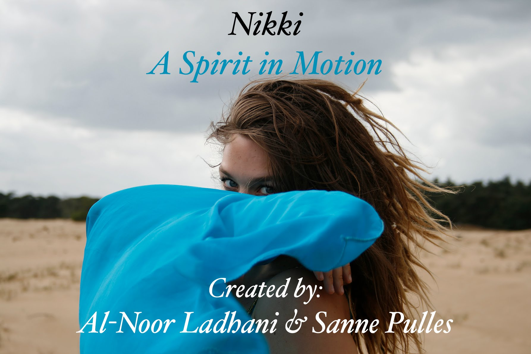 Nikki A Spirit in Motion