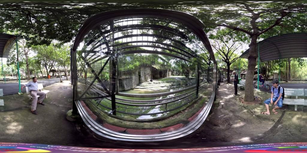 Vietnam Zoo