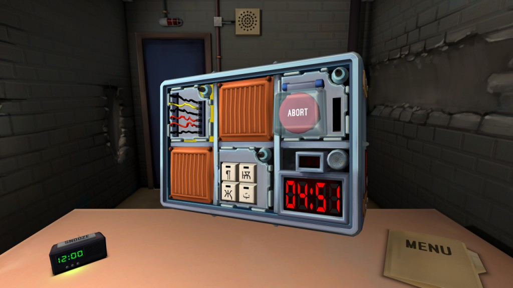 Keep Talking and Nobody Explodes Gameplay 2