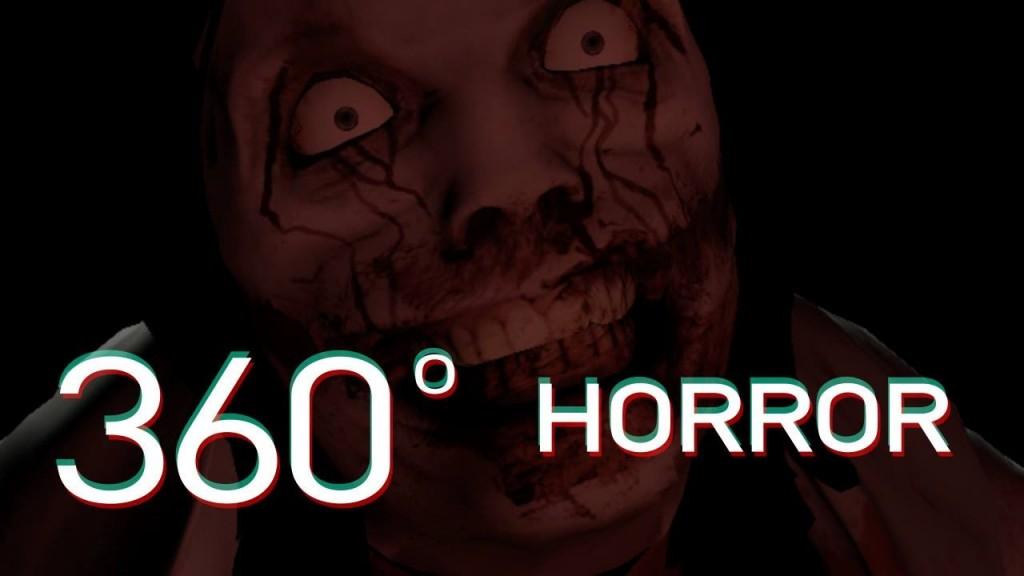 360 Horror Series Ep3 Dismember