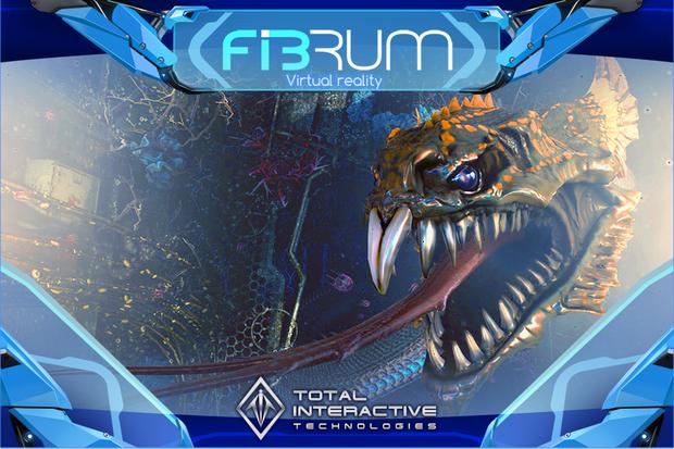 Aquadrome VR Fibrum