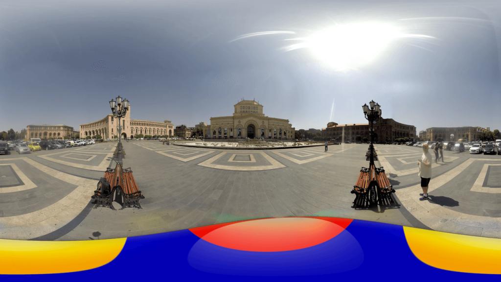 Armenia Immersed