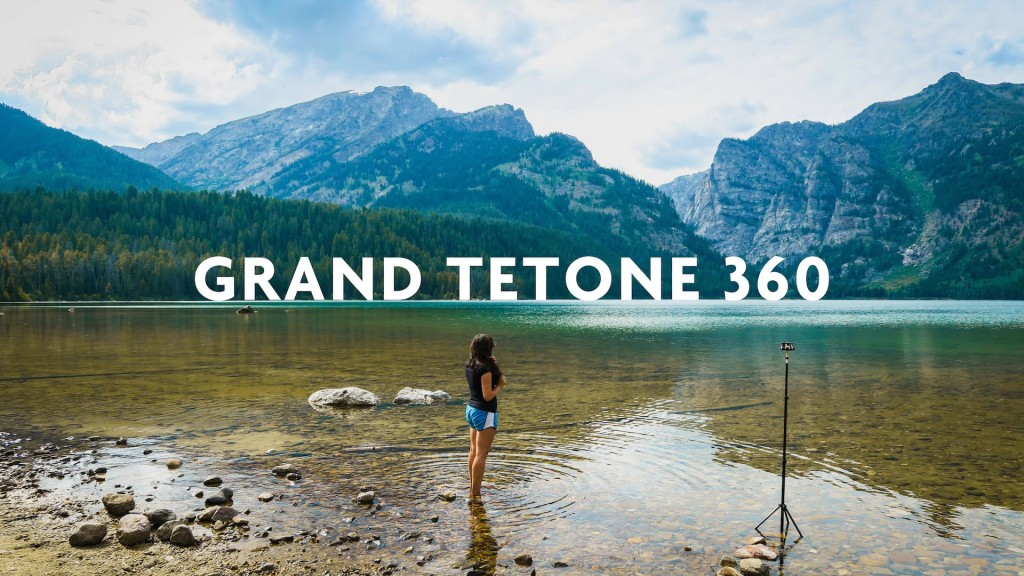 Grand Teton Adventure