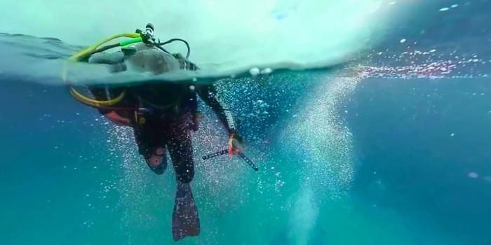 MythBusters Shark Shipwreck