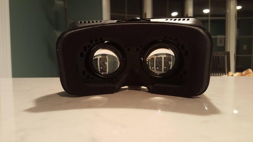 Noon VR Back