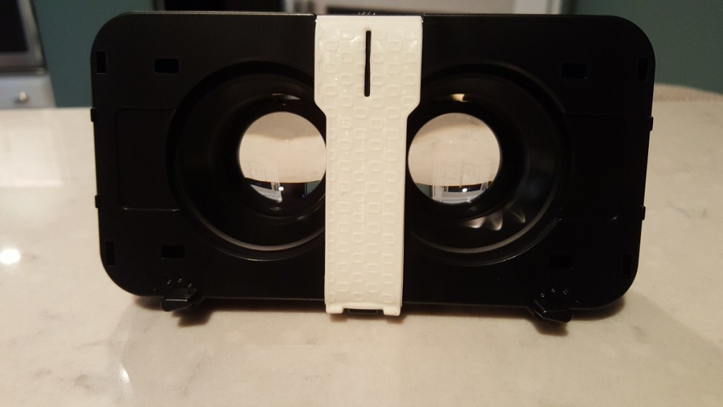 Noon VR Front