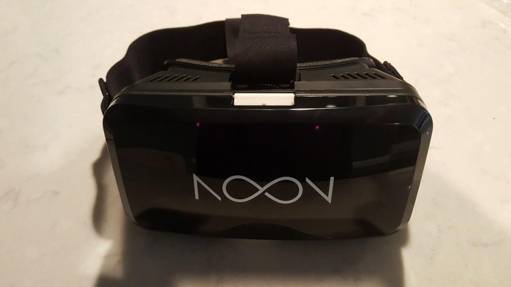 Noon VR Full