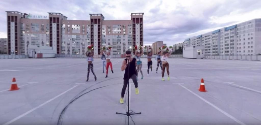 Nuteki Music Video