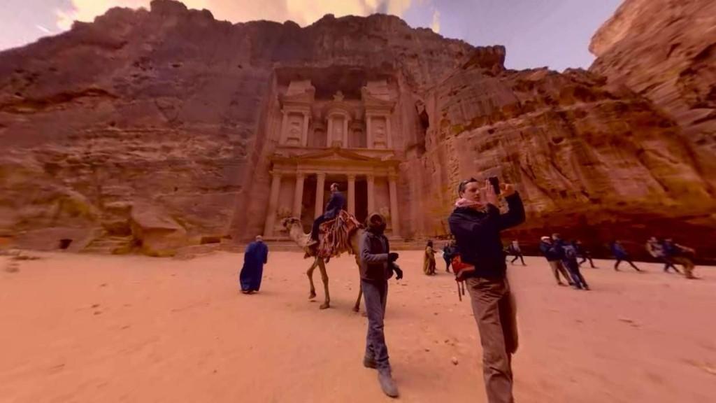 Petra Documentary Rough Cut