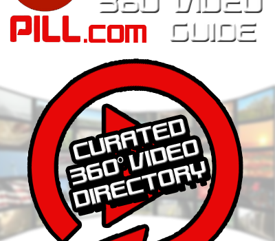 360 Video Directory Hits 1,000 Videos Feature