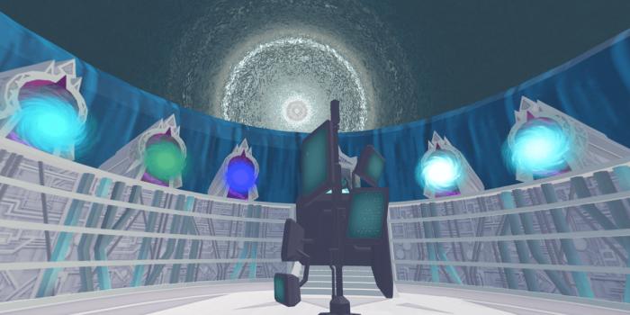 Adventures in the Metaverse - Sword Art Online - VR Pill