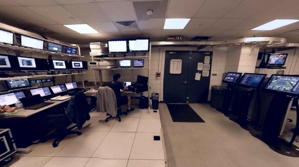 IBM Data Bunker