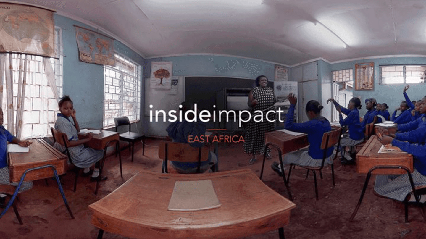 Inside Impact East Africa Feature
