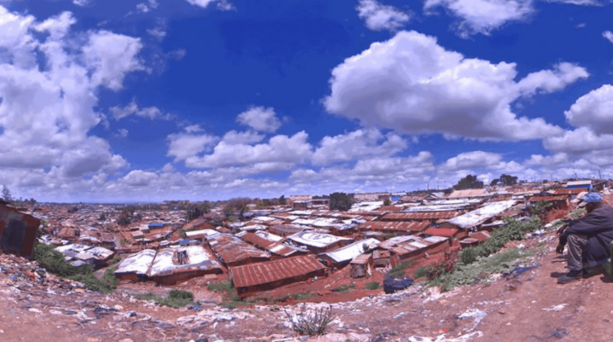 Inside Impact East Africa Village