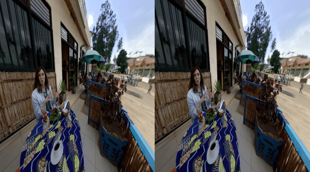 Marriott Stereoscopic Rwanda
