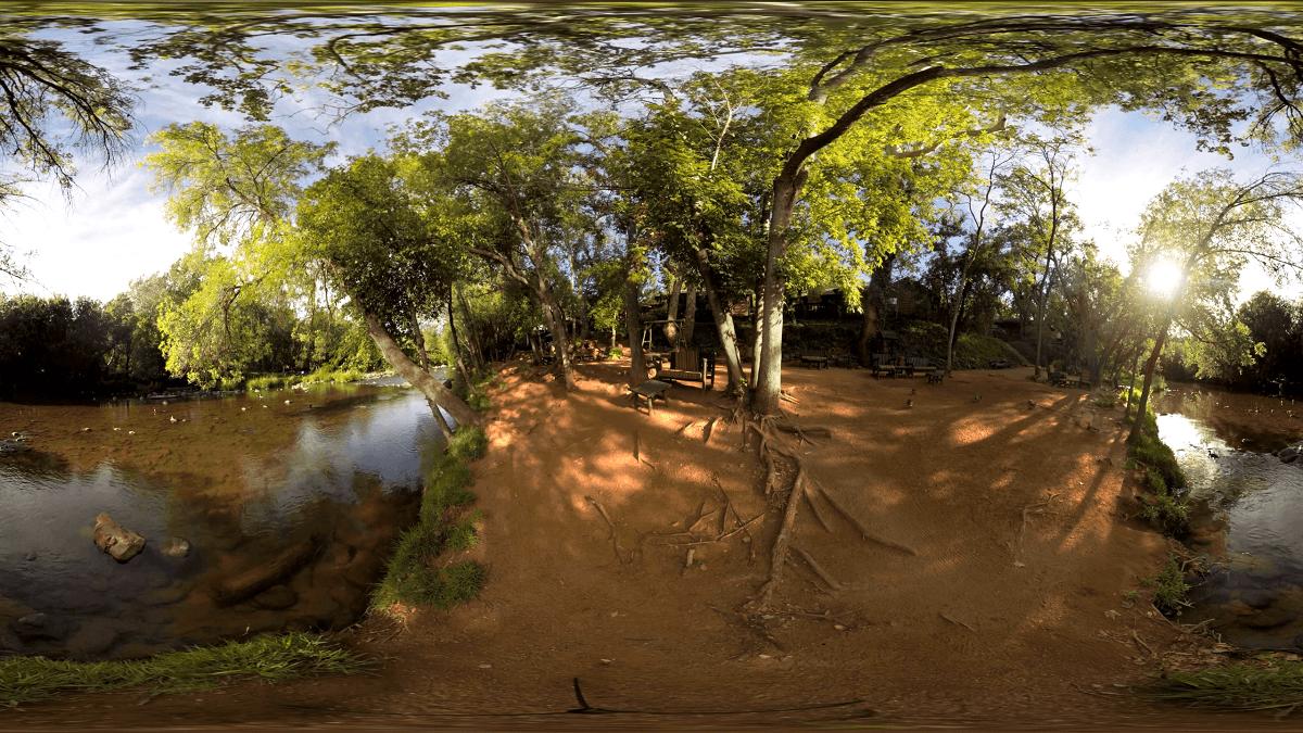 Oak Creek Sedona Arizona