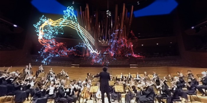 Orchestra VR Feature