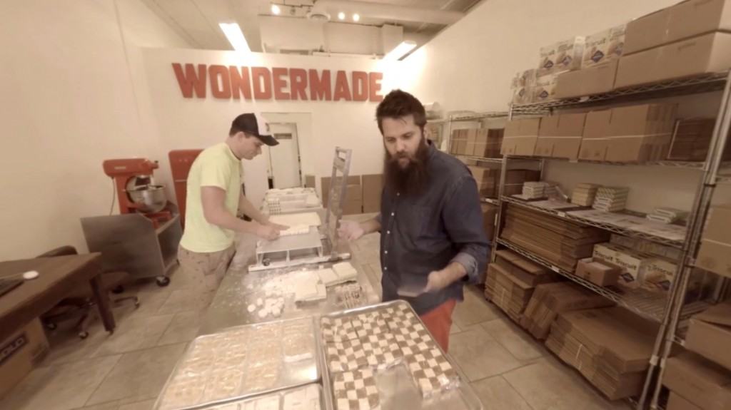 Wondermade Marshmallows