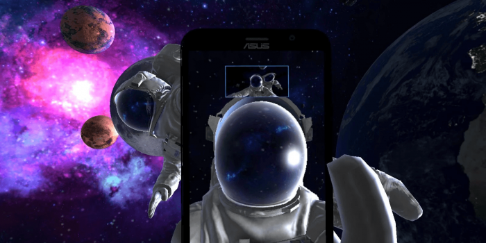 ZenFone VR Feature