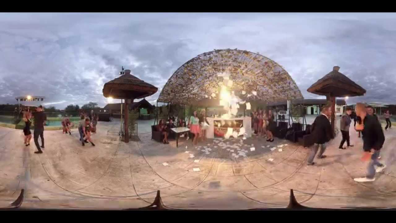 Berki - You Are My Sunshine Music Video